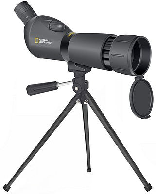 National Geographic Spotting Scope-Adventure Playground