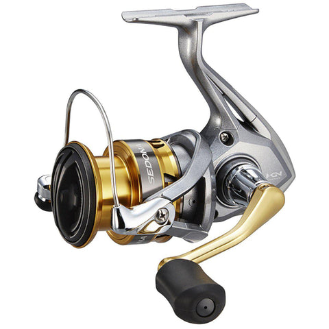 Shimano Sedona F1 SEC5000XG-fishing-Adventure Playground