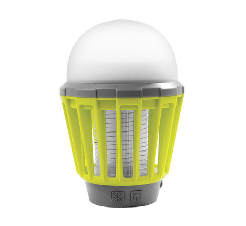 Ultratec LED BUG ZAPPER LANTERN-camping-Adventure Playground