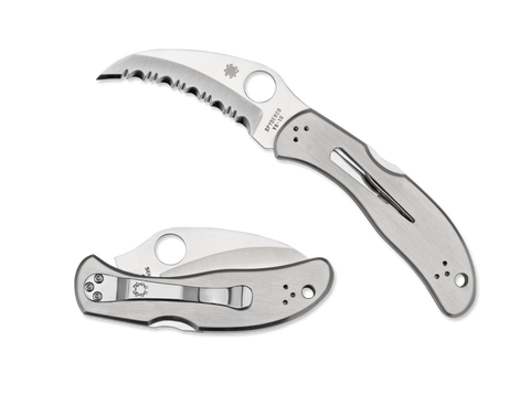Spyderco Harpy-knives-Adventure Playground