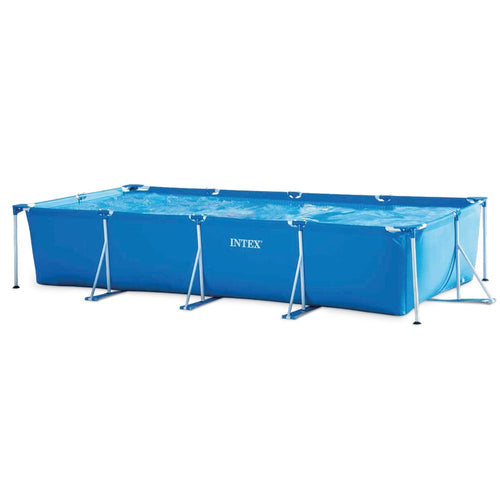 Intex Adults Above Ground Swimming Pool – DfunN