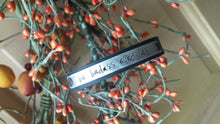 Be Bad*ss Everyday Custom Hand Stamped 1/2 Inch Leather Cuff Bracelet by MyBella