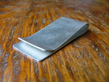 Deliver Me From Swedish Furniture Custom Hand Stamped Aluminum Money Clip by MyBella