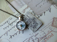 Limited Edition That I Might Never Lose My Way Again with Real Working Compass Original Necklace by MyBella