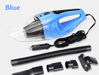 2017 New Car Vacuum Cleaner-Justt Click