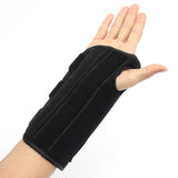Breathable Wrist Hand Support Brace Splint for Carpal tunnel Arthritis Sprain Strain - Justt Click
