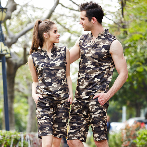 High Quality Army Clothing Tactical Frog Camouflage Suit Woodland Outdoor Clothing - Justt Click