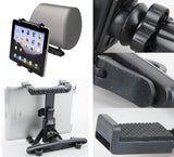 2017 New Car Seat Headrest Mount Holder for Tablets for iPad Air 2 3 4 5 Mini-Justt Click