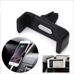 NanJiren Universal 360 Degree Rotating Car Outlet Phone Holder-Justt Click