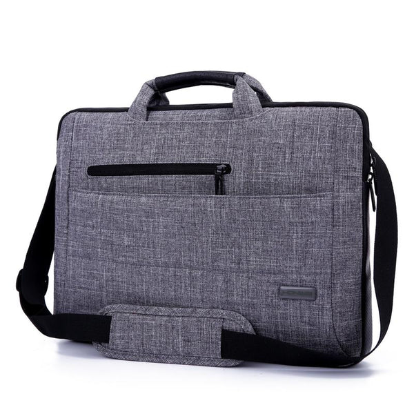 14.6/15.6 inch Notebook Computer Laptop Sleeve Bag for Men Women Cover Case Shoulder - Justt Click