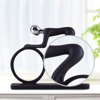 Bicycle Decoration Living Room - Justt Click