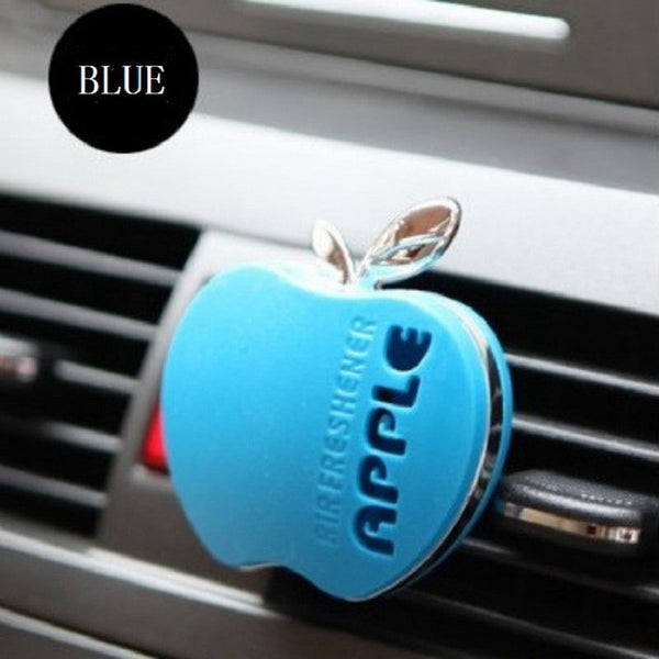 Cute Apple Car Perfume-Justt Click