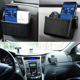 Car Storage Box Organizer Receive Holder For Mobile Phone Bluetooth Pylons Key Case - Justt Click