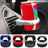 Car-styling cup holders NEW Universal Car Truck Drink Water Cup Bottle Can Holder Door Mount Stand - Justt Click