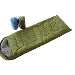 Portable Sport Adventurer 210*75cm Ultra-Compactable Lightweight Sleeping Bag 3 Colors-Justt Click