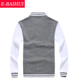 Mens hoodies and sweatshirts Moleton Masculino Cotton jacket hoodies Men Sweatshirts Tracksuit Swag WY004-Justt Click