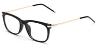 High Quality 2017 New Women's Optical Glasses Frame Women Eyeglasses Frames Eyewear Square-Justt Click