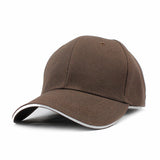 Men Baseball Cap hats for men bone baseball snapback skateboard hat gorras casquette caps skull cap chapeu-Justt Click