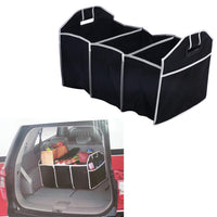 Collapsible storage Box/ Car Trunk Room Organiser Bag/ Toolbox Case-Justt Click