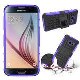 For Case Samsung Galaxy S7 Cover G9300 Shockproof Silicon &Plastic Phone Holder Case-Justt Click