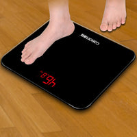 GASON A3 Bathroom floor scales smart household electronic bathroom digital Body bariatric-Justt Click