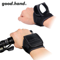 GOOD HAND Bike Mirror WEST BIKING Bicycle Back Mirror Arm Wrist Strap Rear View Rearview Cycling Bike Accessories Bike Mirrors-Justt Click