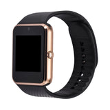 GT08 Bluetooth Smart watch Support Sim-Justt Click