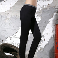 High Elastic Legging Slim 4 Colour Quick Dry Sport Yoga Pants Gym Fitness Workout Running Tights Compression Trousers-Justt Click