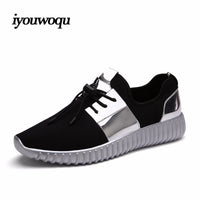 Fashion Women & Men Sneakers Breathable Running Shoes(-Justt Click