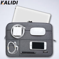 KALIDI Laptop Sleeve Bag Waterproof Notebook case bags-Justt Click