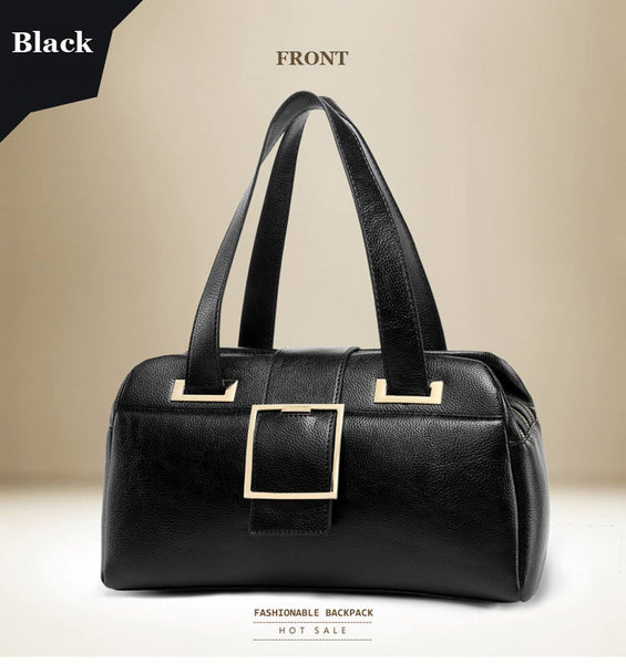 Luxury Handbags Women Bags Designer 2017 Famous Brands High Quality PU Leather Tote Bags Female-Justt Click