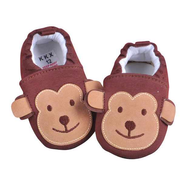 New Casual Baby Shoes Baby Boys First Walker Baby Girls Shoes Mutli-Color for Newborn Autumn Winter Infant Shoes-Justt Click