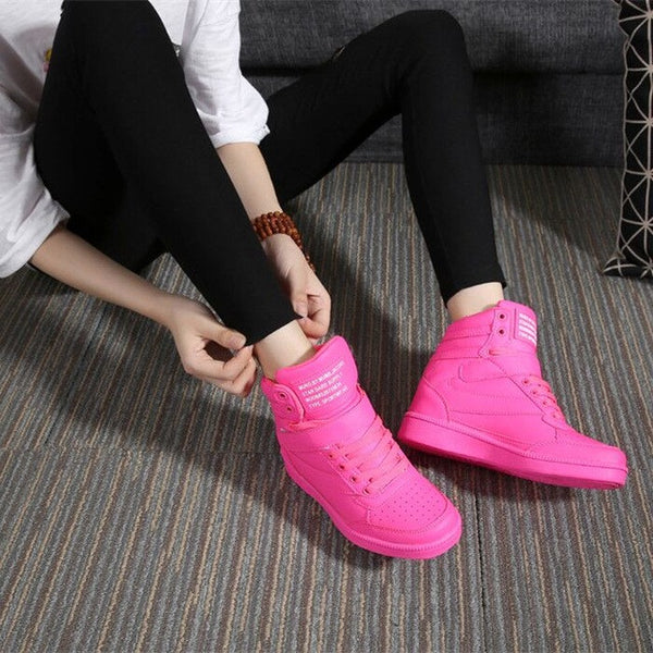 4ada7d28c36 ... Brand New 2017 Women Ankle Boots Heel Shoes Women Fashion Shoes-Justt  Click