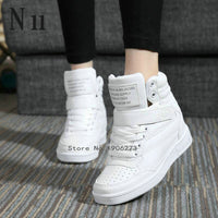 Brand New 2017 Women Ankle Boots Heel Shoes Women Fashion Shoes-Justt Click
