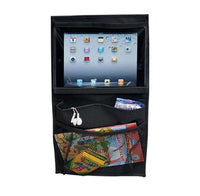 New Car Back Seat Hanging Organizer For ipad Holder Storage-Justt Click