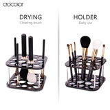 Air Drying Makeup Brush Holder - Justt Click