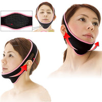 New arrival Powerful face-lift tool 3D face-lift device Thin face bandages Face Correction Sleep face mask-Justt Click