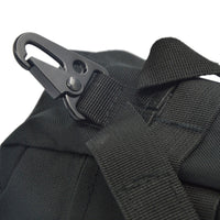 Outdoor Sport Tactical Gear Nylon Zipper Large Water Bottle Bag-Justt Click