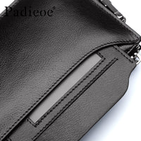 New Arrival Genuine Leather Women's Wallet Credit Card Holder-Justt Click