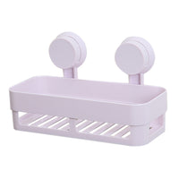 Pcs Bathroom Accessories Plastic Kitchen Suction Tub Holder Cup-Justt Click