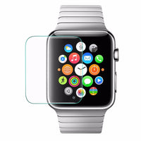 High Quality Tempered Glass Screen Protector for apple watch-Justt Click