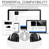 Sound Intone Bluetooth wireless Headset-Justt Click