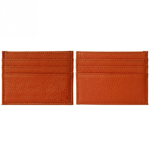 competitive price 01fc9 e20bb Vintage Men Women PU Leather Credit Card Holder Leather Wallet