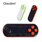 Wireless Bluetooth Controller Joystick Remote Gamepad Camera Shutter Compatible With IOS Android PC For 3D VR Glasses BC318-Justt Click
