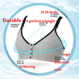 Breast Feeding cotton Maternity bras prevent sagging for women Nursing Bras Underwear-Justt Click