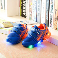 New 2017 Kids LED Shoes-Justt Click