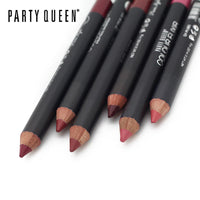 1pcs Party Queen Long Lasting Multi-functional Lipliner Pencil Waterproof-Justt Click