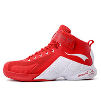 Newest Men Basketball Shoes 2016 Male Ankle Boots Anti-slip-Justt Click