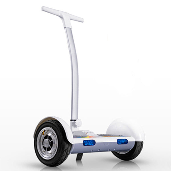 2 wheel Adult electric scooter hoverboard Skateboard handrail monocycle gyroscooter wheelbarrow Self balancing scooter walk car - Justt Click
