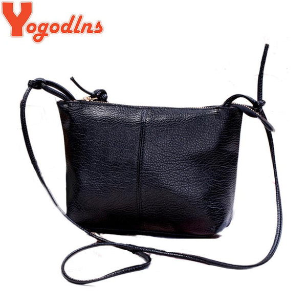 Yogodlns New&Hot ! 2017 fashion casual shoulder bag cross-body bag small vintage women's handbag-Justt Click